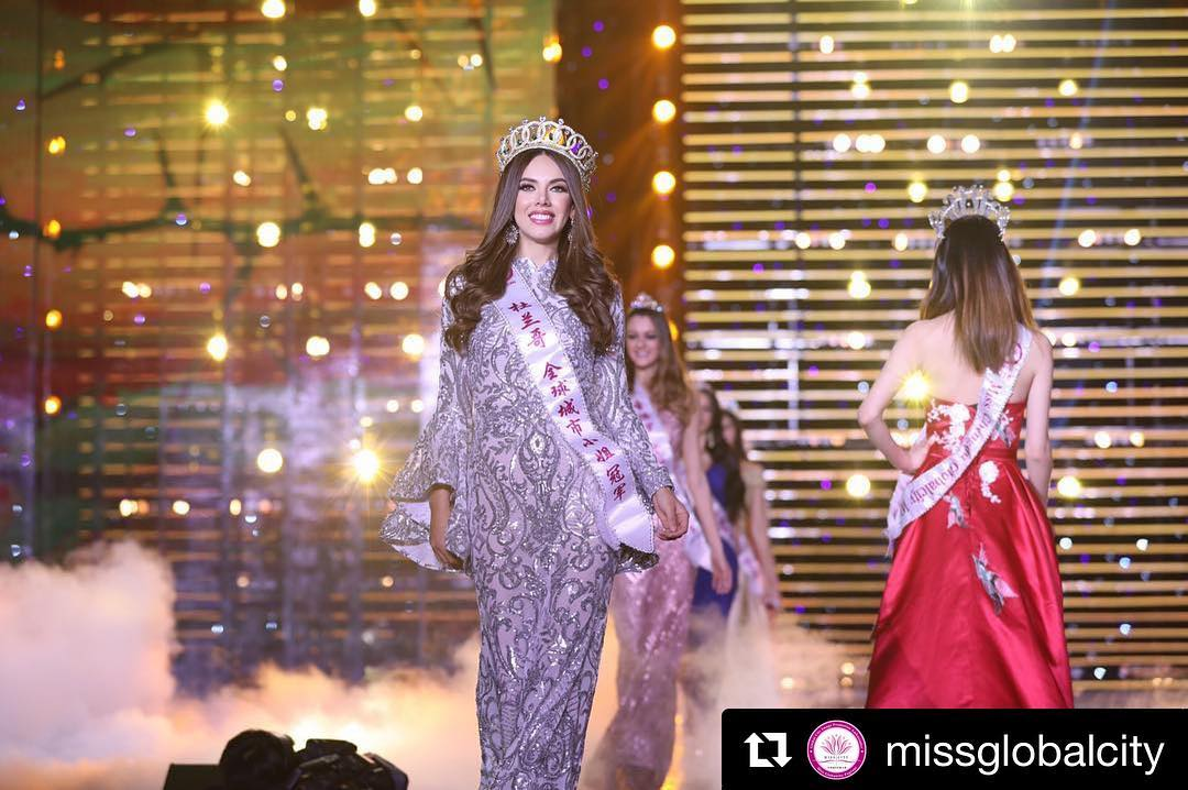 lezly diaz, top 10 de miss grand international 2018. - Página 13 49385810