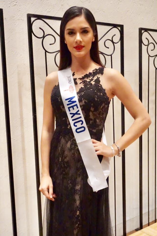 nebai torres, top 15 de miss international 2018. - Página 15 49388010