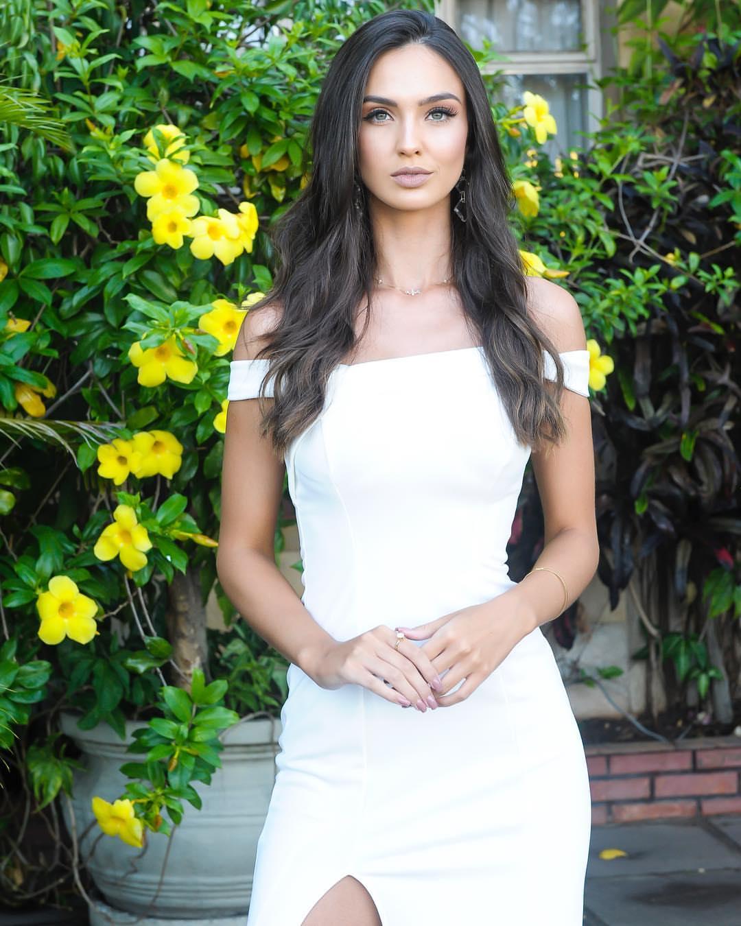 bianca scheren, top 5 de miss brasil universo 2019. - Página 3 49406612