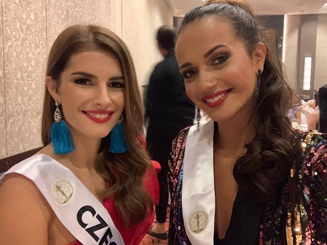 flavia polido, miss supranational abcd 2020/miss brasil intercontinental 2018-2019. - Página 3 49421910