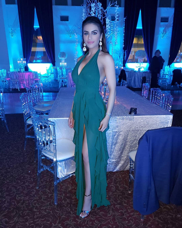 maria elena manzo, miss united continents us 2019. 49438312