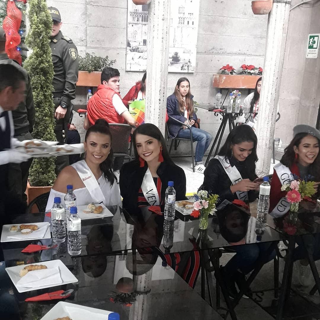 maria sofia contreras trujillo, segunda finalista de reynado internacional cafe 2019. - Página 4 49443910