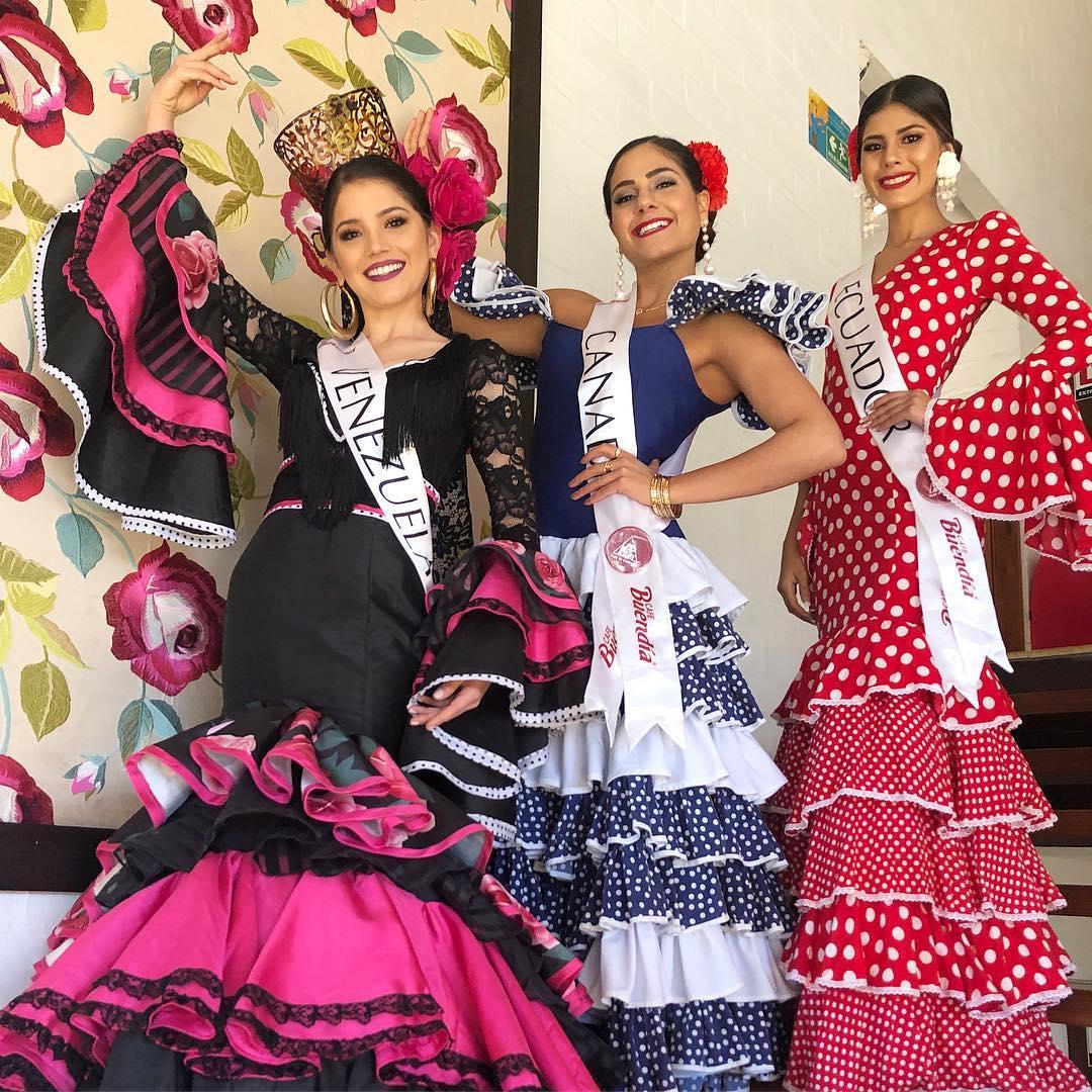 maria sofia contreras trujillo, segunda finalista de reynado internacional cafe 2019. - Página 5 49480110
