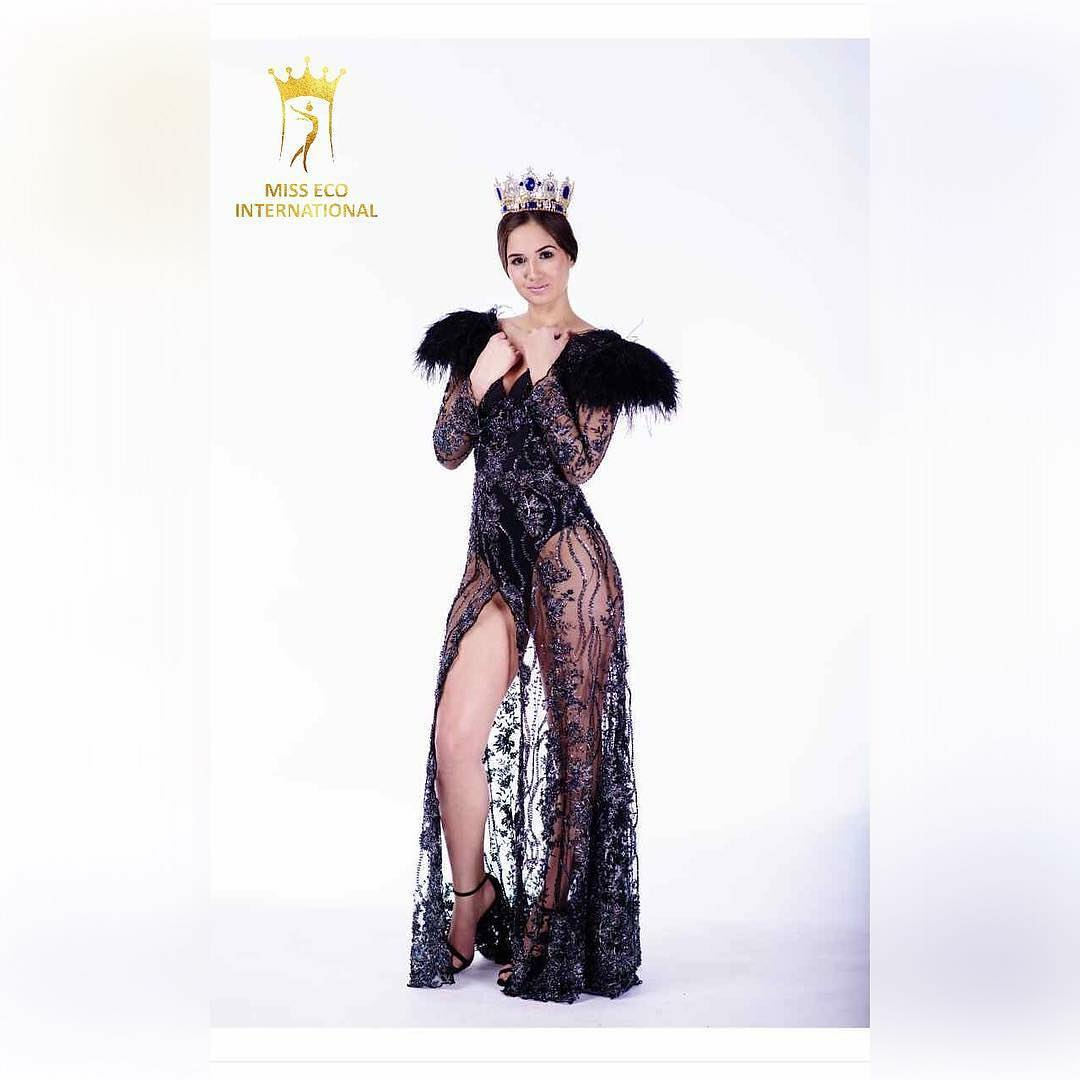 carolay fumero, miss eco spain 2019. 49485912