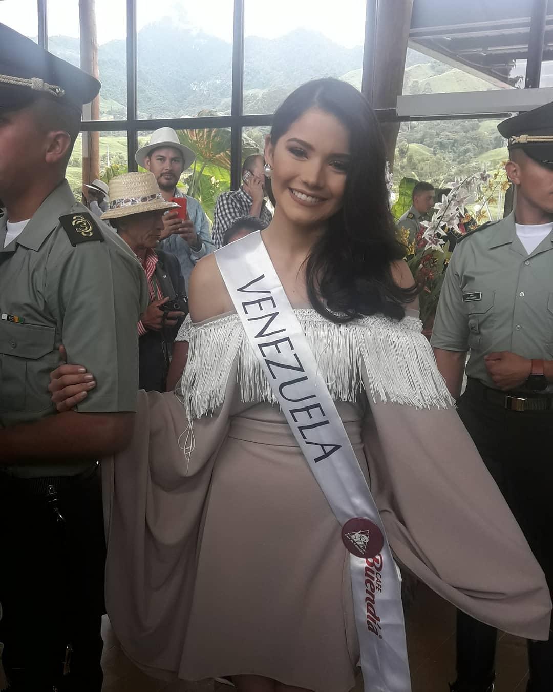 maria sofia contreras trujillo, segunda finalista de reynado internacional cafe 2019. - Página 7 49496010