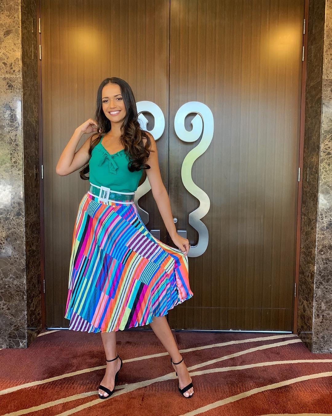 flavia polido, miss supranational abcd 2020/miss brasil intercontinental 2018-2019. - Página 3 49514410