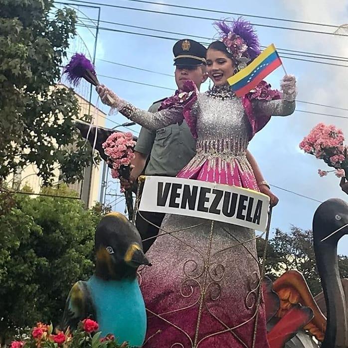 maria sofia contreras trujillo, segunda finalista de reynado internacional cafe 2019. - Página 7 49546110