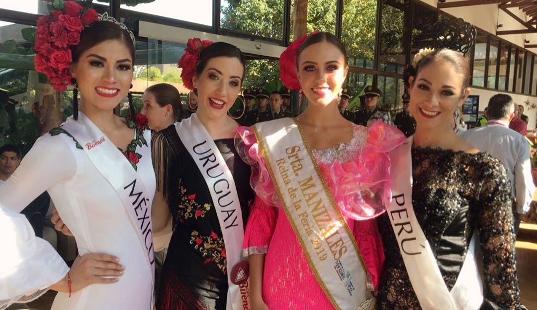 monica hernandez reynaga, mexico para reynado internacional cafe 2019. - Página 2 49561111