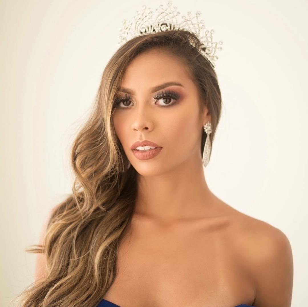 alexandra lopes, miss paranatama 2019. 49573710