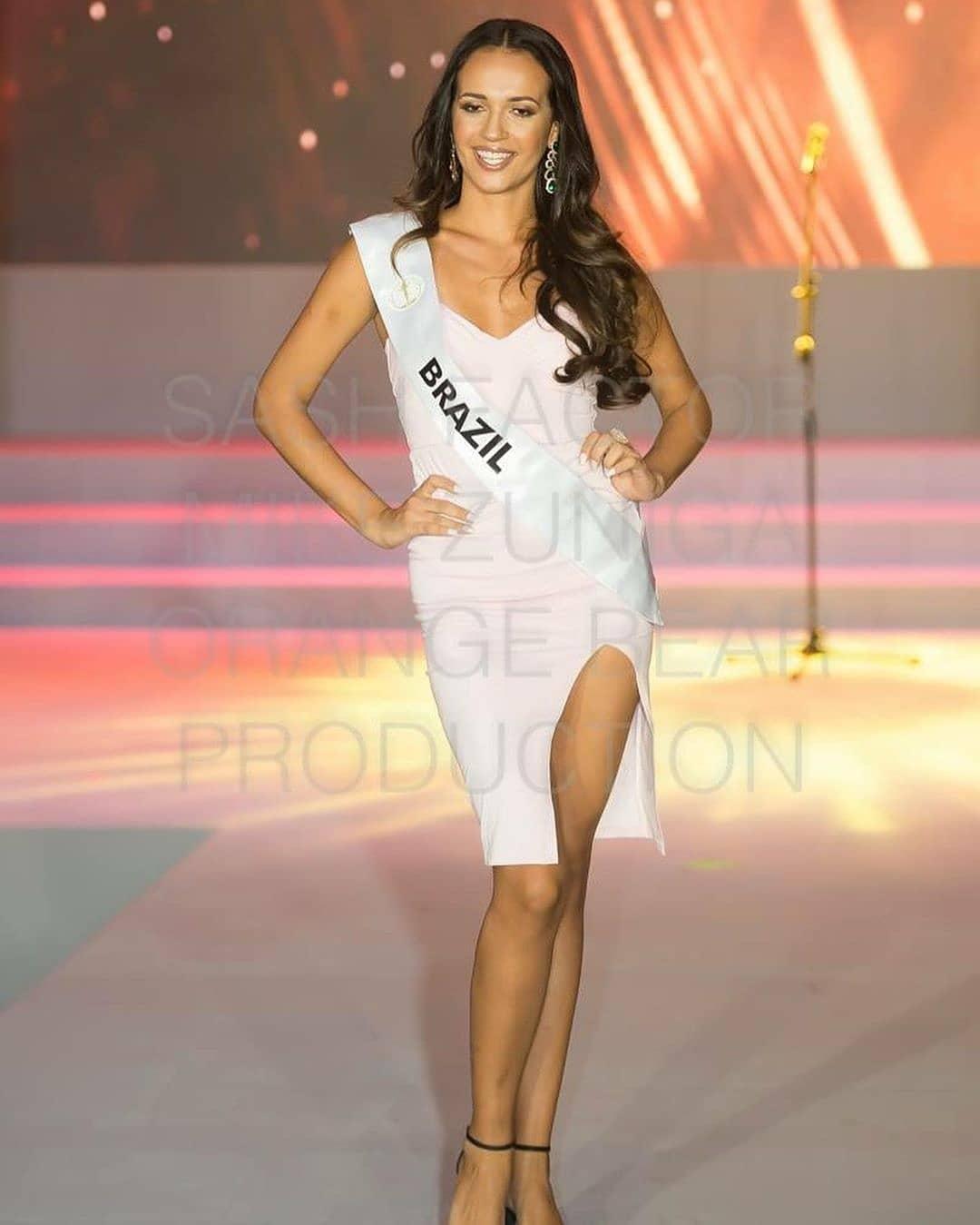 flavia polido, miss supranational abcd 2020/miss brasil intercontinental 2018-2019. - Página 3 49591110
