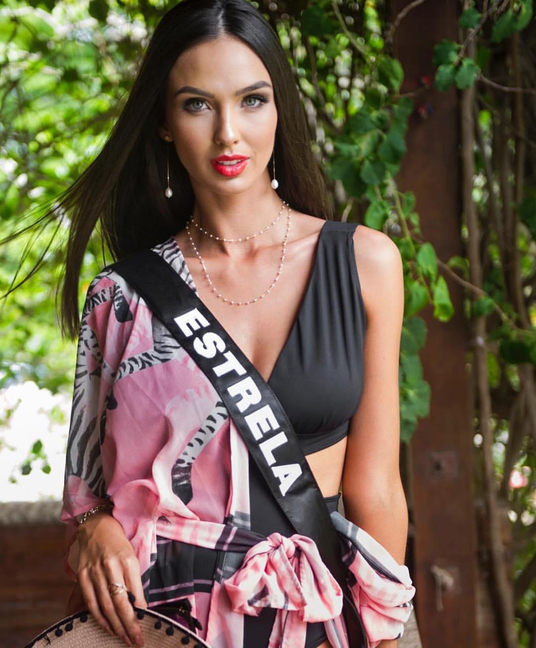 bianca scheren, top 5 de miss brasil universo 2019. - Página 3 49596411