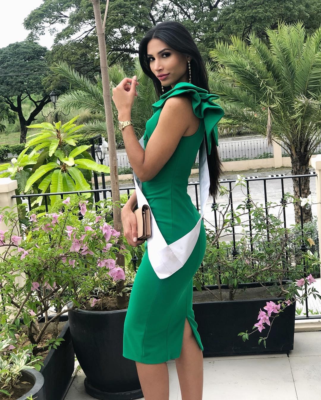 marianny egurrola, top 20 de miss intercontinental 2018-2019. - Página 5 49678810
