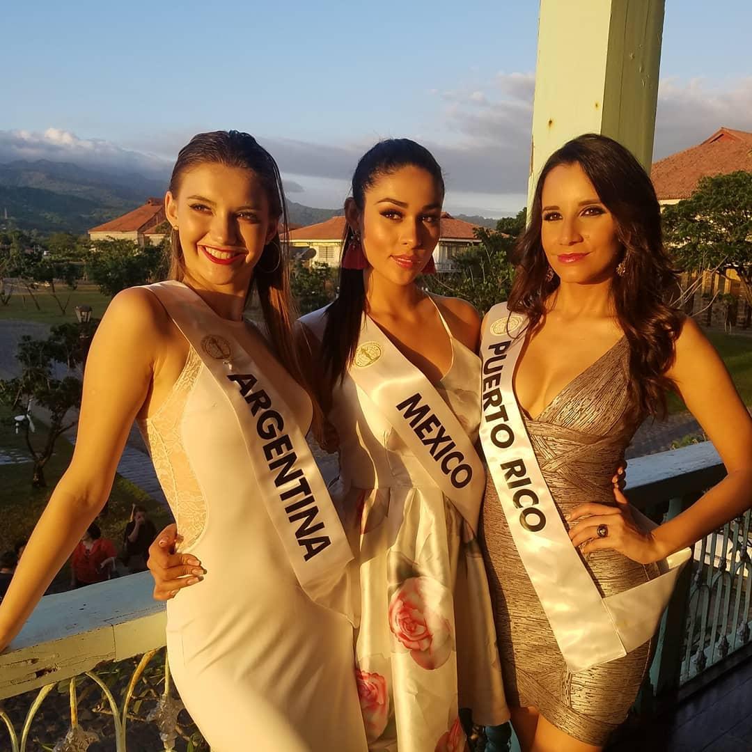 ivanna lobato barradas, top 20 de miss intercontinental 2018-2019. - Página 3 49690911