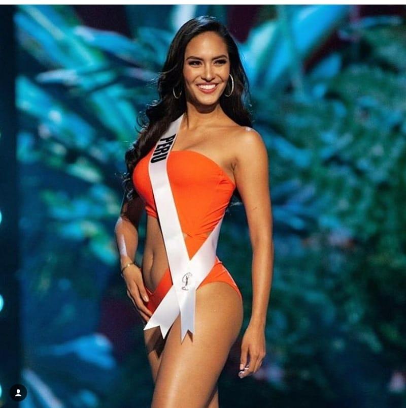 romina lozano, miss charm peru 2020/miss peru universo 2018. - Página 19 496s7t10