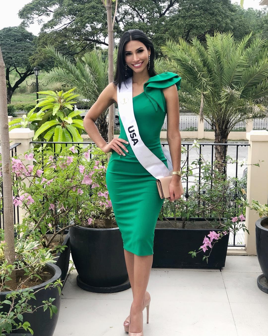 marianny egurrola, top 20 de miss intercontinental 2018-2019. - Página 6 49701210