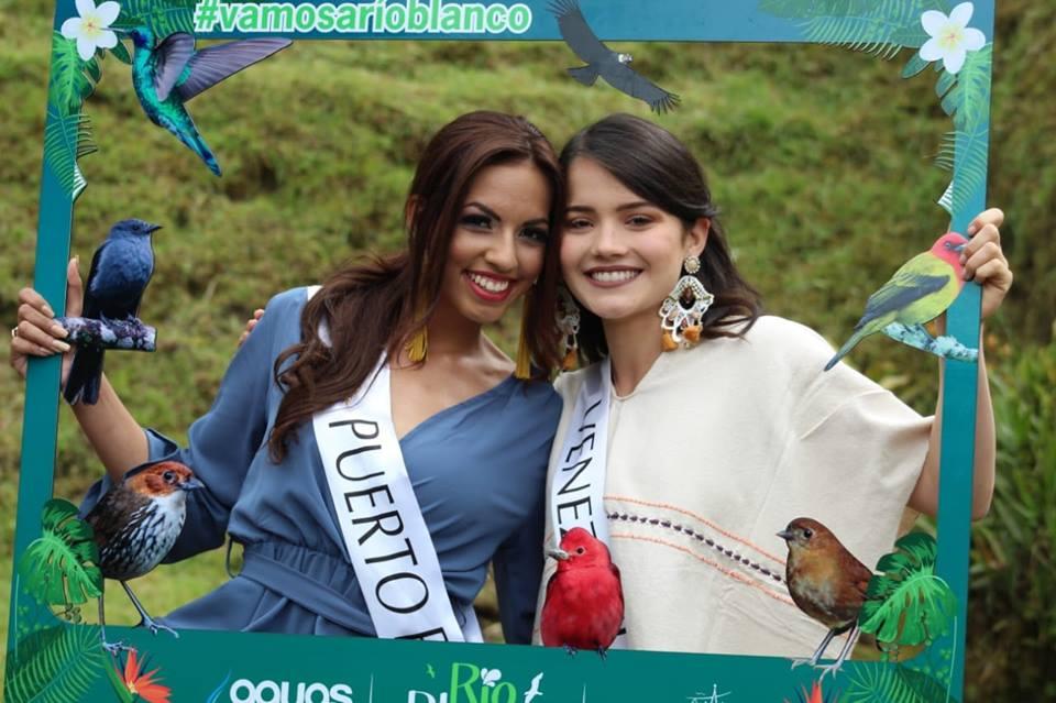 maria sofia contreras trujillo, segunda finalista de reynado internacional cafe 2019. - Página 9 49735010