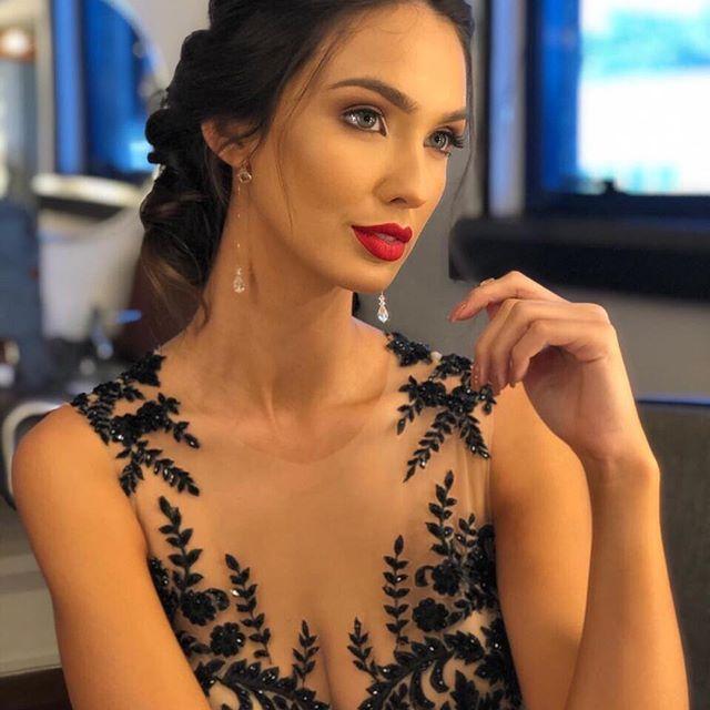 bianca scheren, top 5 de miss brasil universo 2019. - Página 3 49739611
