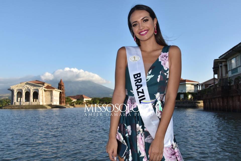 flavia polido, miss supranational abcd 2020/miss brasil intercontinental 2018-2019. - Página 4 49742810