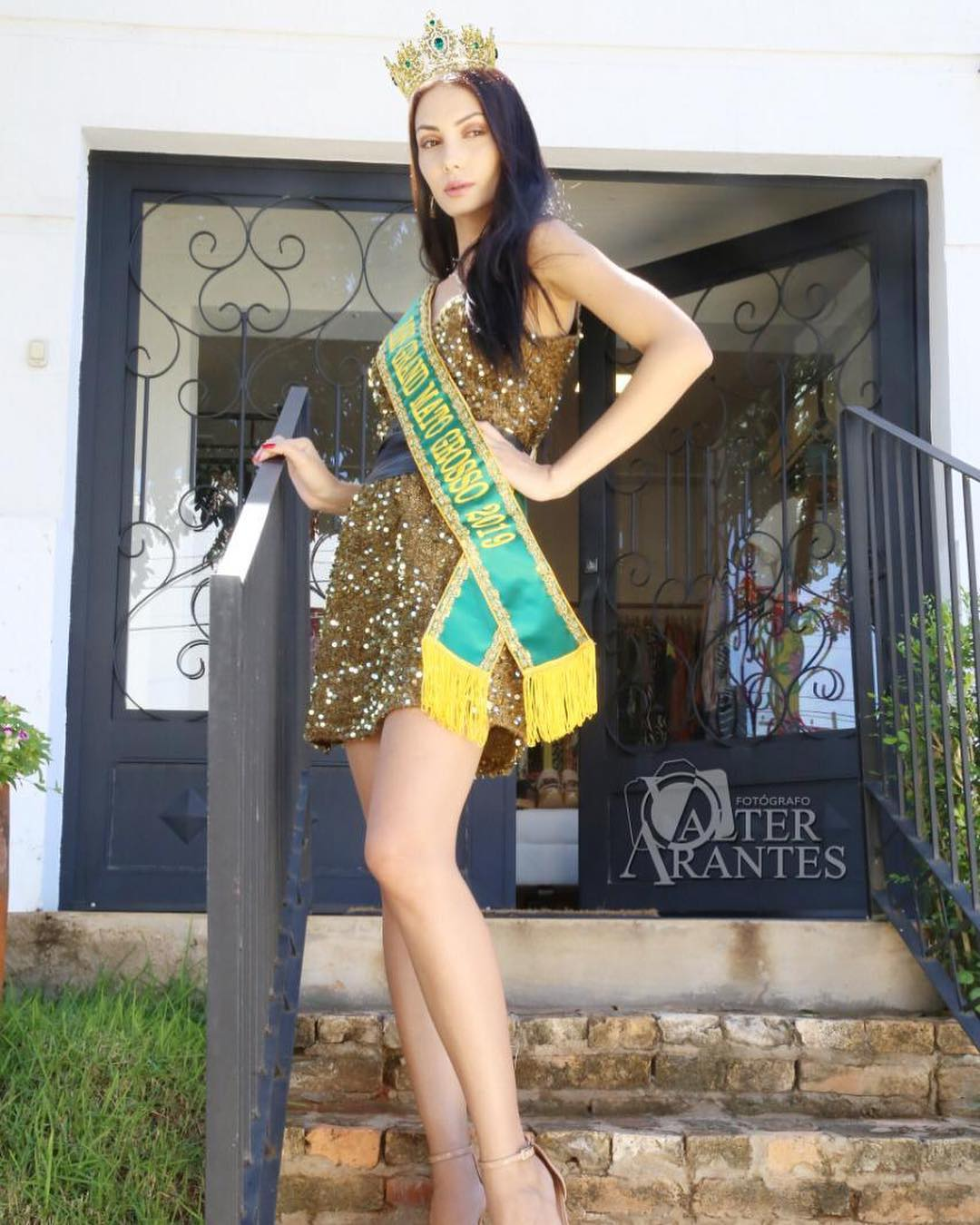 thaisa boeno, miss grand mato grosso 2019. 49770210
