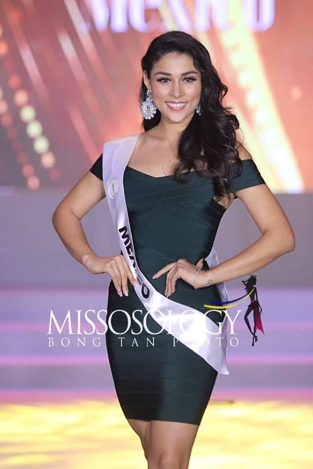 ivanna lobato barradas, top 20 de miss intercontinental 2018-2019. - Página 3 49771510