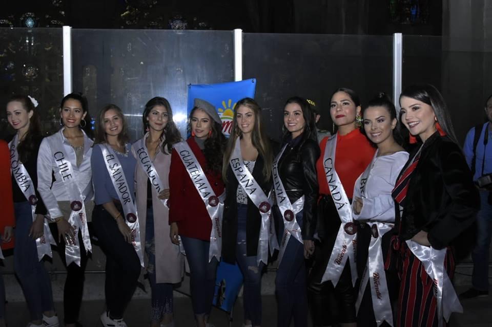 maria sofia contreras trujillo, segunda finalista de reynado internacional cafe 2019. - Página 4 49776211