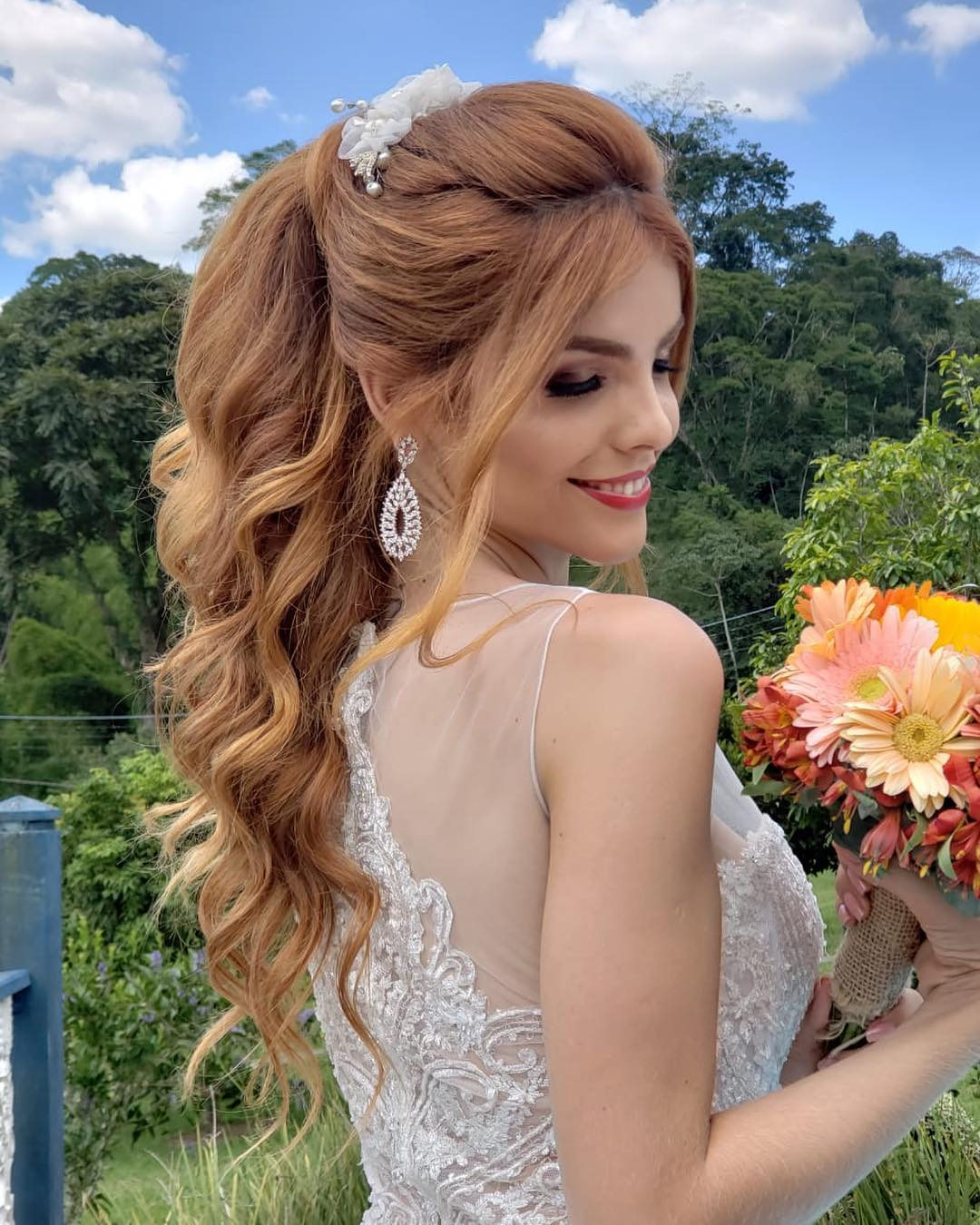 nathalie de oliveira, miss bom jardim 2019/1st runner-up de miss international queen 2016. - Página 9 49797610