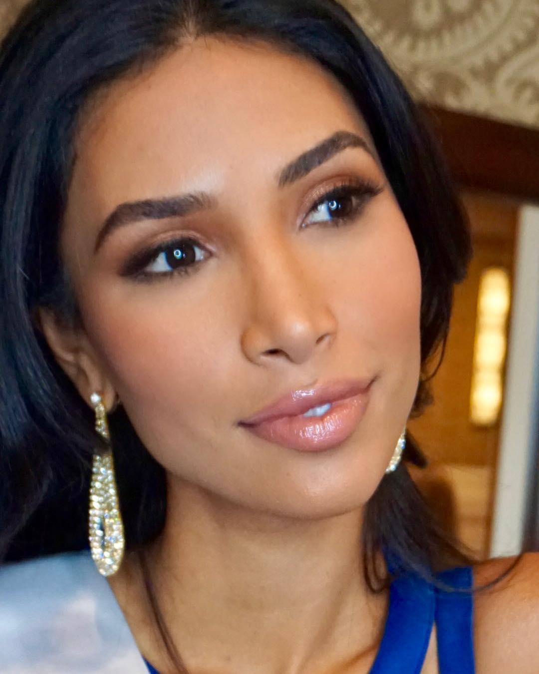 marianny egurrola, top 20 de miss intercontinental 2018-2019. - Página 3 49805610