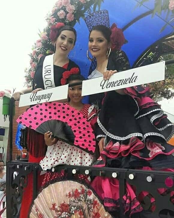 maria sofia contreras trujillo, segunda finalista de reynado internacional cafe 2019. - Página 6 49813210