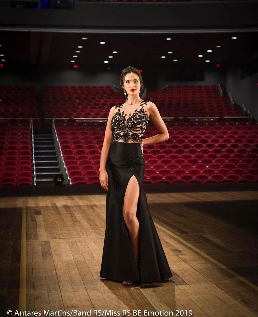 bianca scheren, top 5 de miss brasil universo 2019. - Página 3 49815610