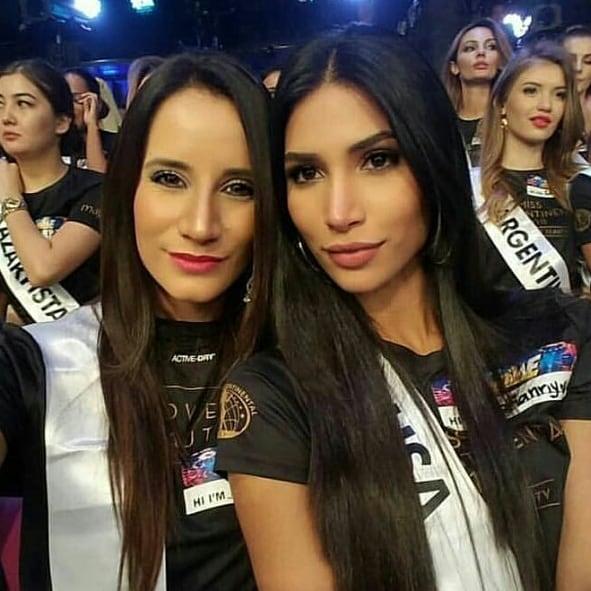 marianny egurrola, top 20 de miss intercontinental 2018-2019. - Página 3 49821411