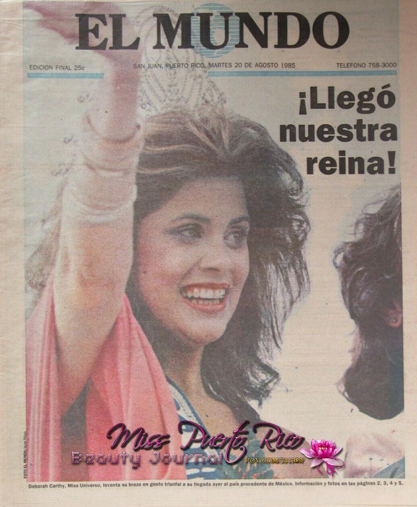 deborah carthy-deu, miss universe 1985. - Página 4 49831811