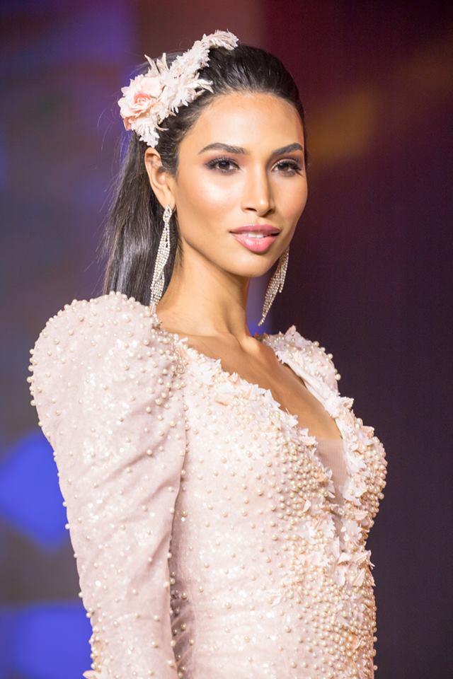 marianny egurrola, top 20 de miss intercontinental 2018-2019. - Página 5 49845011