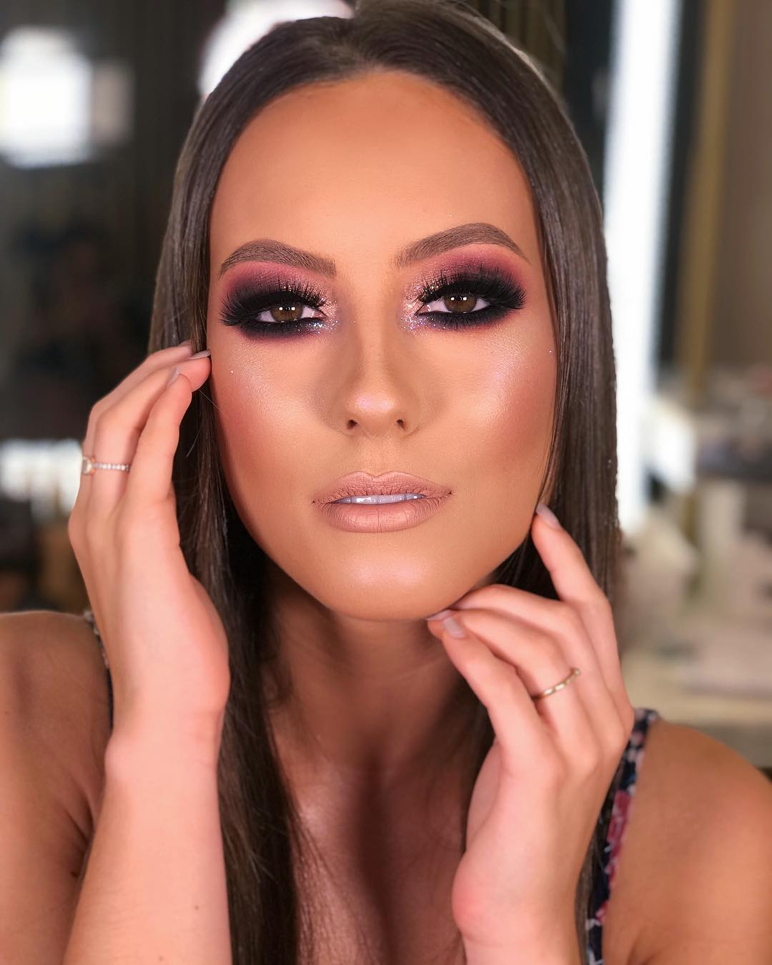 cristine boff sartor, segunda finalista de miss latinoamerica 2019. - Página 4 49858114