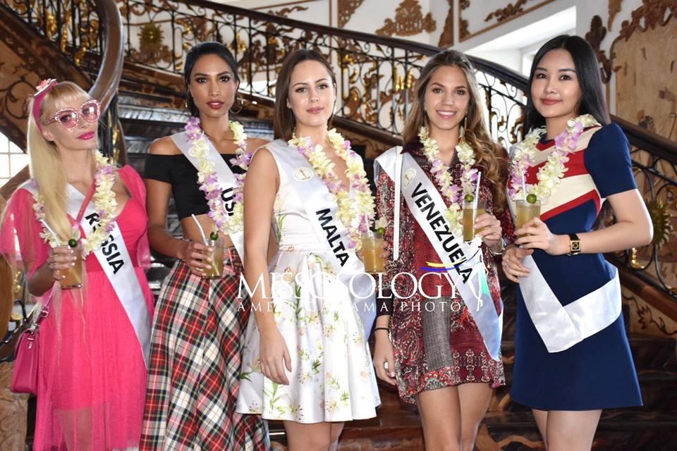 marianny egurrola, top 20 de miss intercontinental 2018-2019. - Página 4 49897110