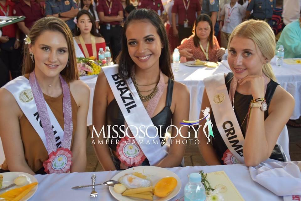 flavia polido, miss supranational abcd 2020/miss brasil intercontinental 2018-2019. - Página 4 49898710