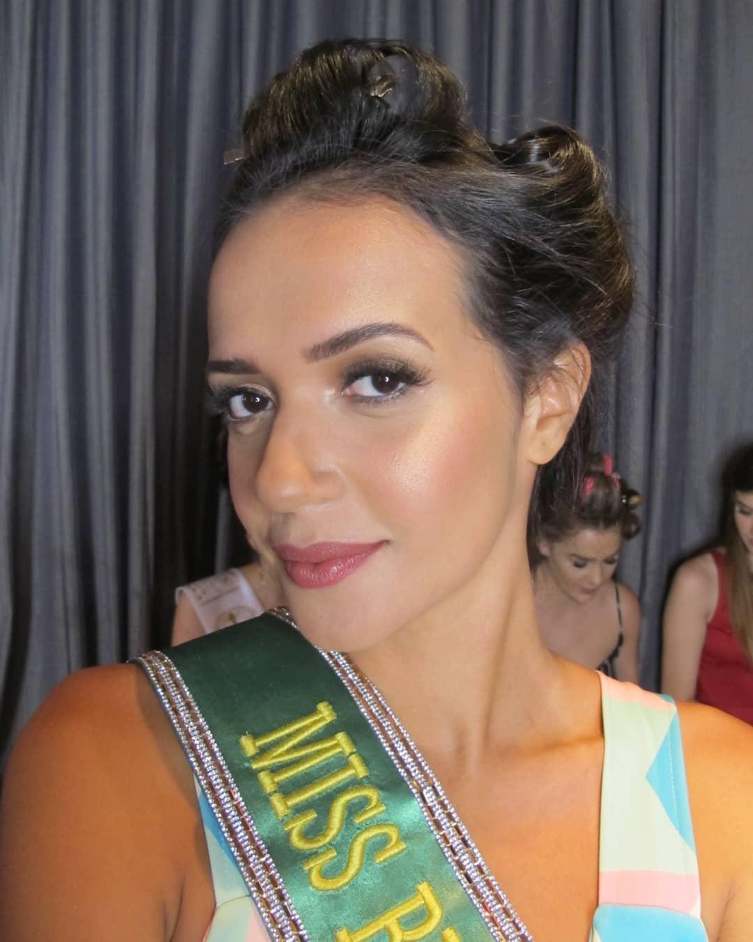 flavia polido, miss supranational abcd 2020/miss brasil intercontinental 2018-2019. - Página 3 49907111