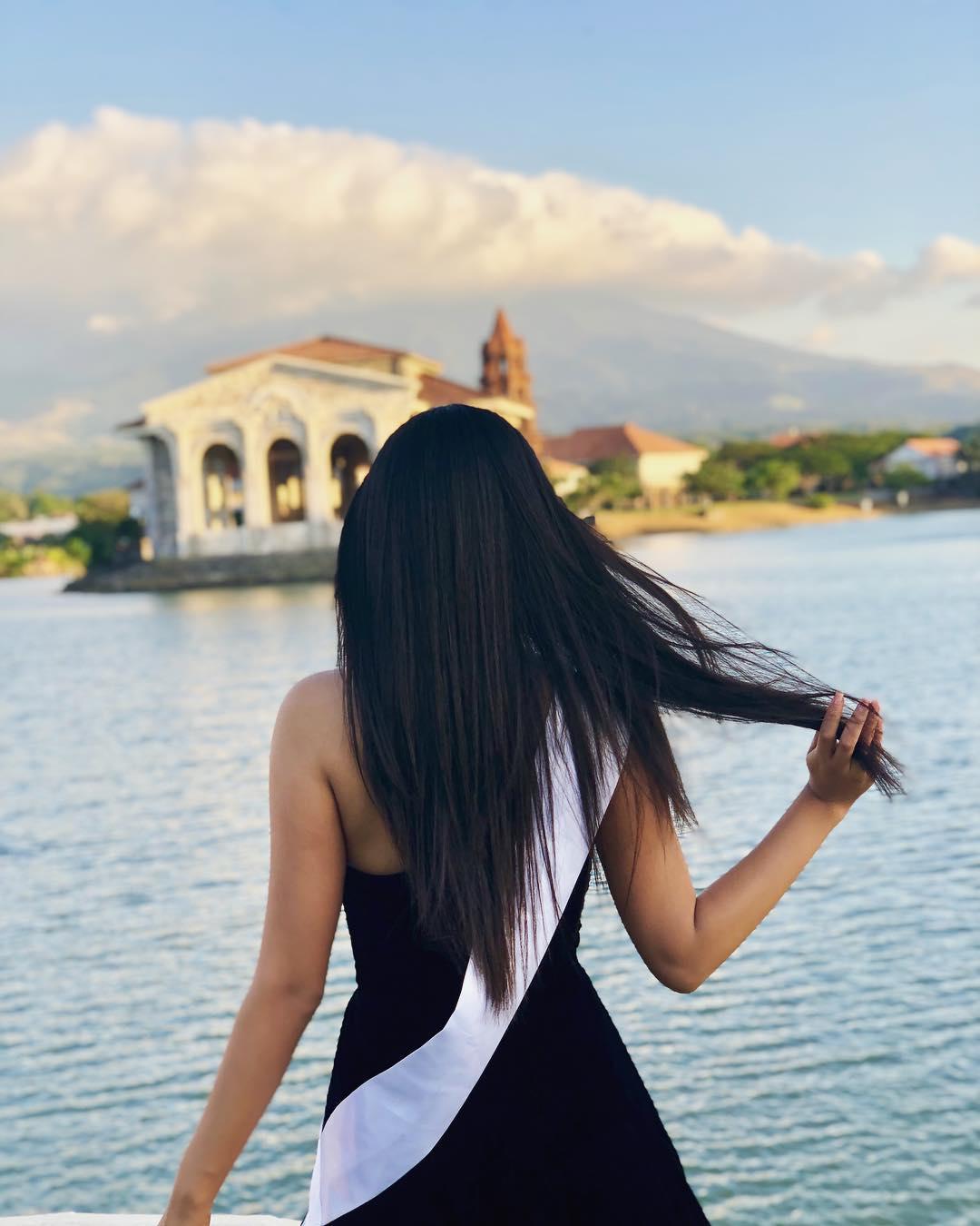 giuliana valenzuela, miss intercontinental peru 2018-2019. - Página 3 49933611