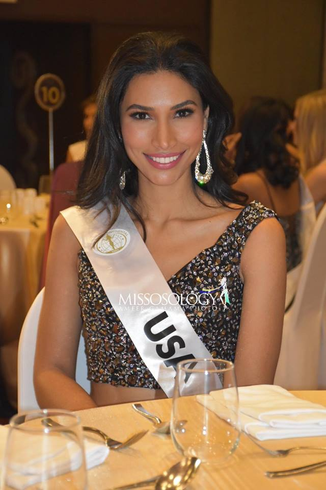 marianny egurrola, top 20 de miss intercontinental 2018-2019. - Página 2 49937610