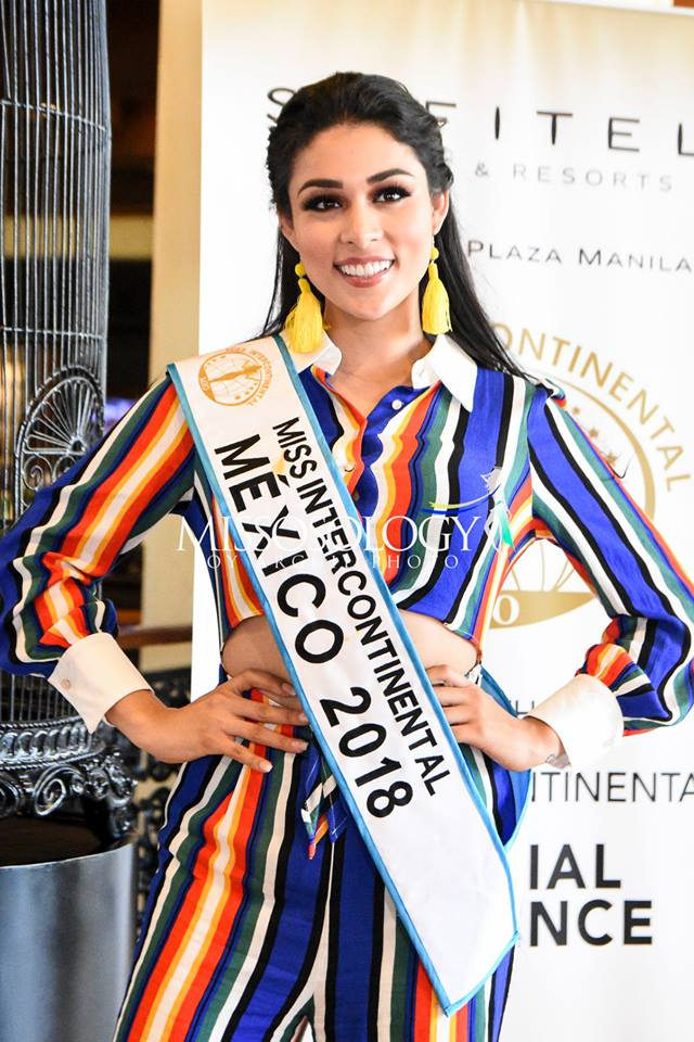 ivanna lobato barradas, top 20 de miss intercontinental 2018-2019. - Página 2 49947410