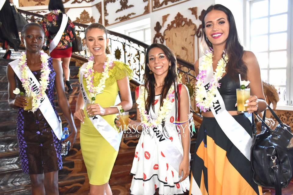 flavia polido, miss supranational abcd 2020/miss brasil intercontinental 2018-2019. - Página 4 49949810