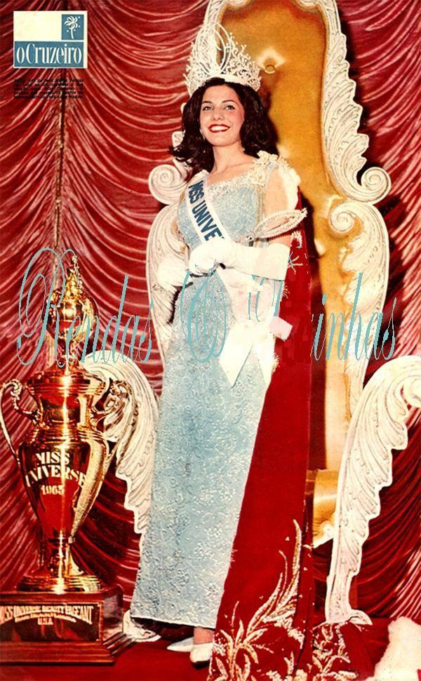 ieda maria vargas, miss universe 1963. - Página 2 4b6fac10