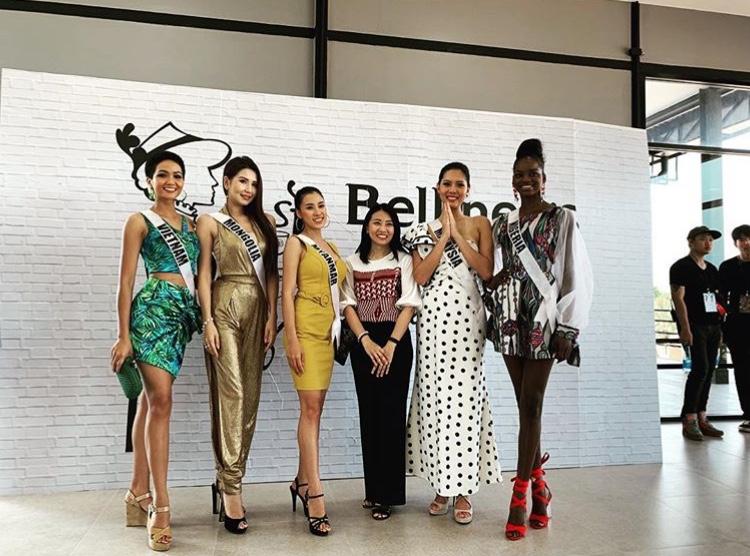 candidatas a miss universe 2018. final: 16 dec. sede: bangkok. part II. - Página 48 4e83fb10