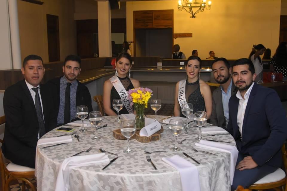 maria sofia contreras trujillo, segunda finalista de reynado internacional cafe 2019. - Página 6 50000010
