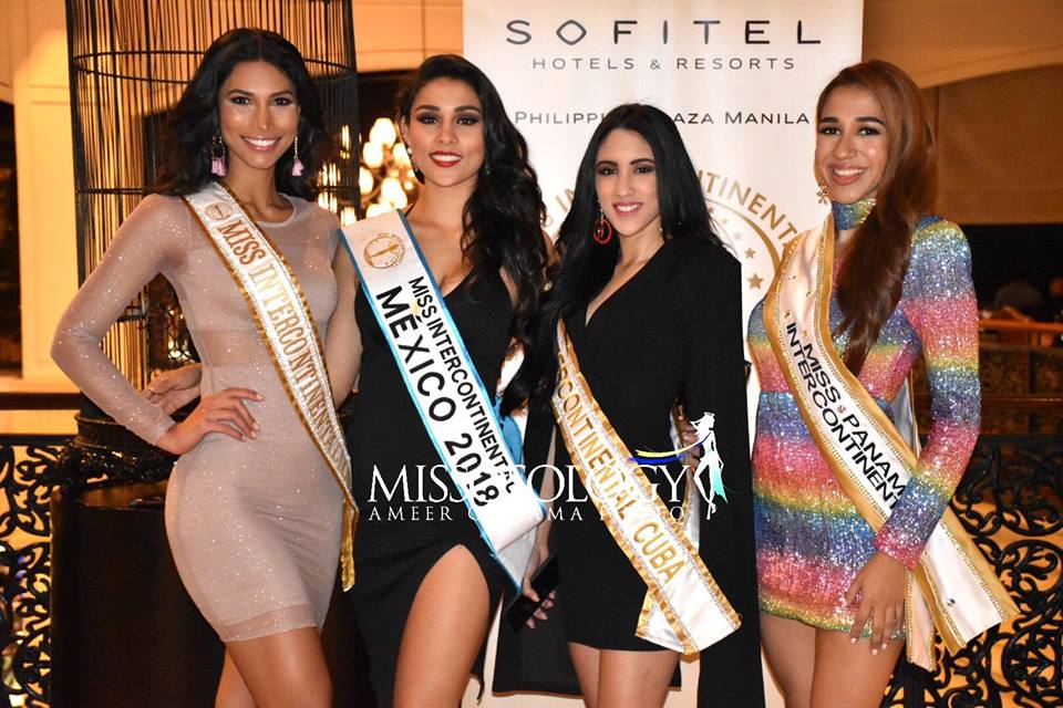marianny egurrola, top 20 de miss intercontinental 2018-2019. - Página 2 50003210