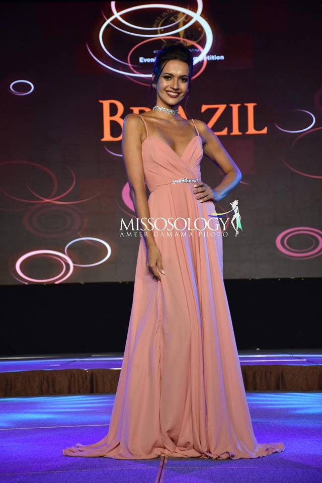 flavia polido, miss supranational abcd 2020/miss brasil intercontinental 2018-2019. - Página 4 50003310