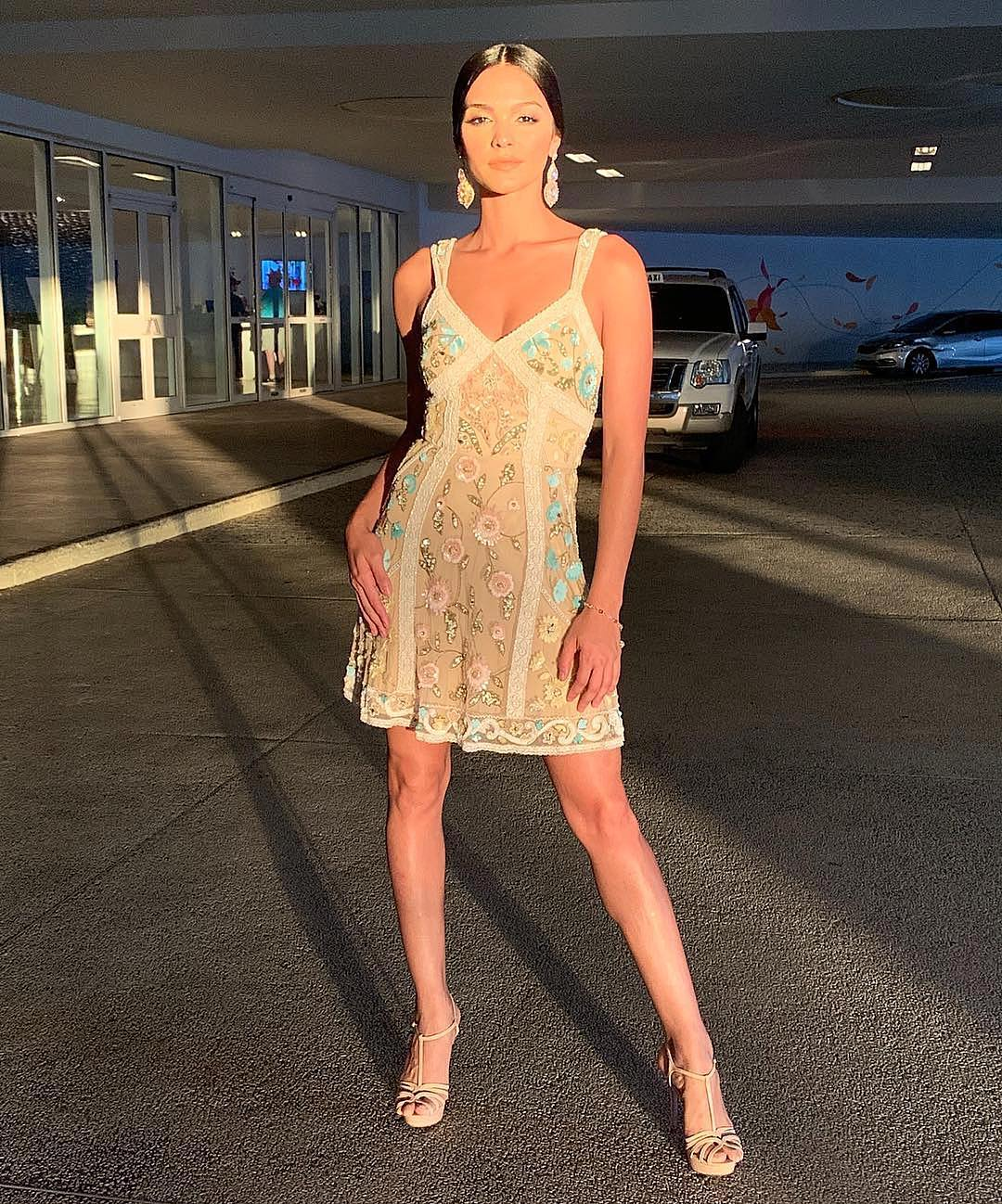 kiara liz ortega, top 5 de miss universe 2018. - Página 42 50008810