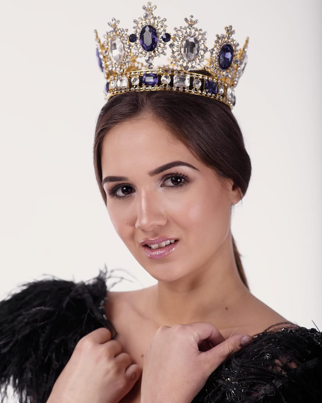 carolay fumero, miss eco spain 2019. 50012311