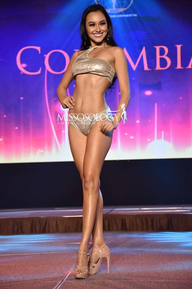 hillary hollman, 3rd runner-up de miss intercontinental 2018-2019. - Página 4 50023910