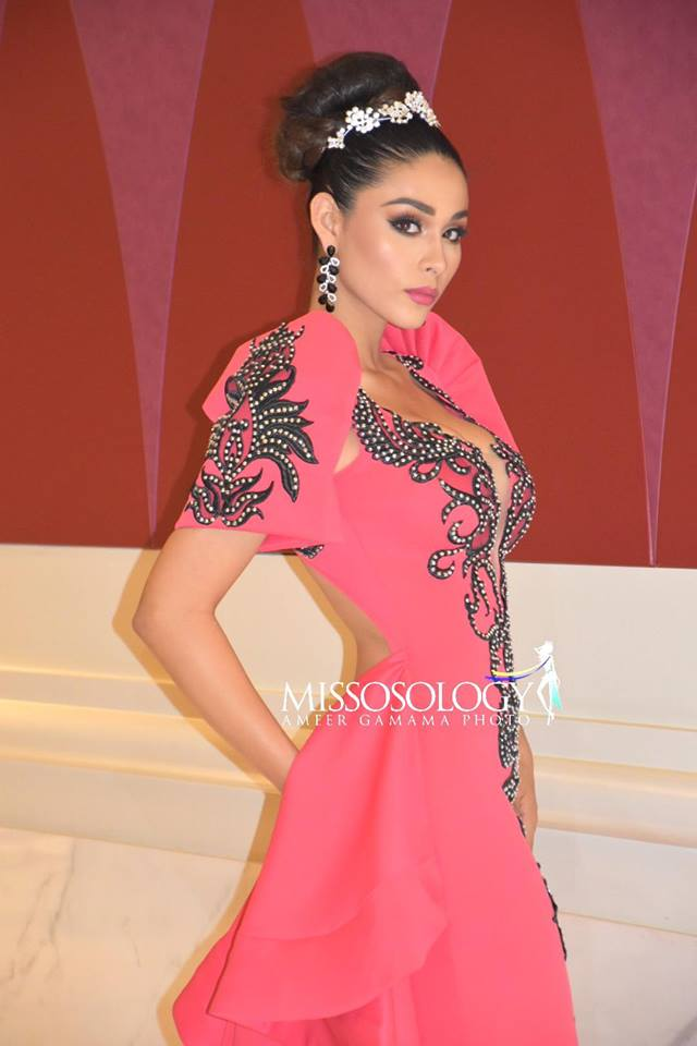 ivanna lobato barradas, top 20 de miss intercontinental 2018-2019. - Página 4 50036210