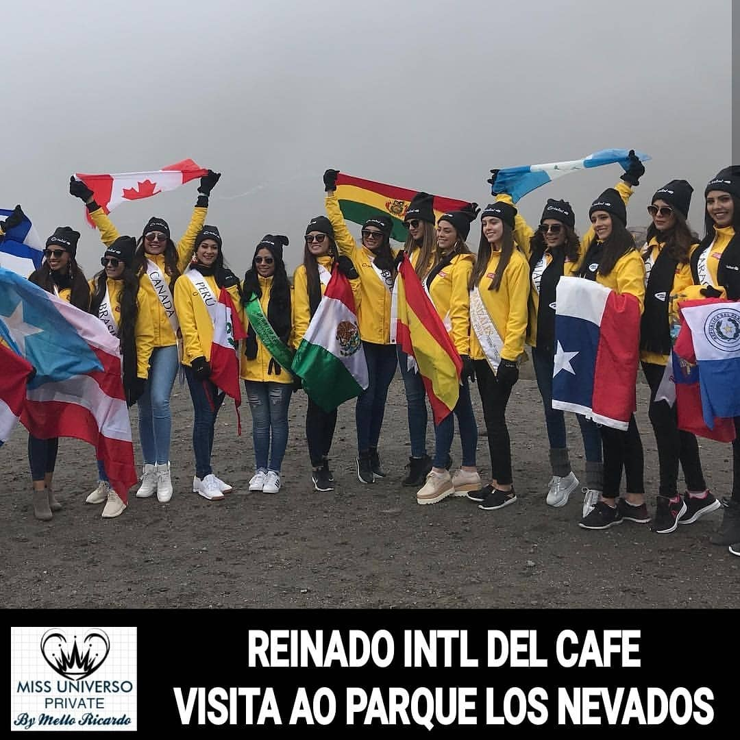 monica hernandez reynaga, mexico para reynado internacional cafe 2019. - Página 2 50049710